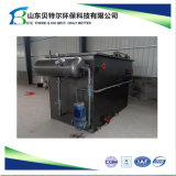 Машина фильтрации отработанной воды для извлекает ые твердые тела и масло