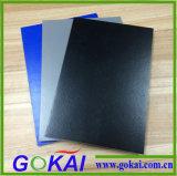 Muchos colores PS tablero de la espuma con el papel por las dos caras