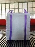 Haut et bas Spout Jumbo Bag pour Feed Packing