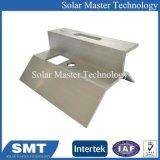 Composant de rayonnage solaire des kits de montage de toit pour le système solaire