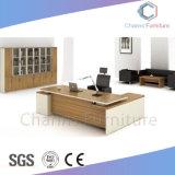 フォーシャンのハイエンド白い普及した机、マネージャ表、オフィス用家具(CAS-MD1864)