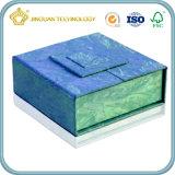 Причудливый бумажные упаковывая коробки подарка для ювелирных изделий