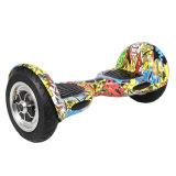 """""""trotinette"""" elétrico deEquilíbrio esperto popular de 10 rodas da polegada dois"""