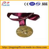 Custom prix bon marché médaille de métal