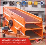 Schermo circolare di vibrazione della pietra economizzatrice d'energia di estrazione mineraria della Cina