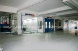 Yokistar completa Corriente de aire descendente de estación aspersora Automotive cabina de pintura