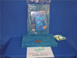 Material del filtro del acuario para la piscina de los pescados
