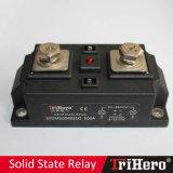 relais semi-conducteur de la classe 500A industrielle, SSR-D500, DC/AC SSR