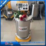 Capa del polvo/aerosol/máquina electrostáticos manuales de Piant (220/110V)