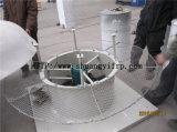 Ventilatore di scarico industriale del tetto di FRP Chinazhejiang Yiwu
