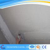 Poudre de mastic pour paroi intérieure ou plafond