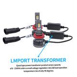 Lightech H11 АВТО светодиодный индикатор с автомобилей с ксеноновыми лампами высокой интенсивности для авто для мобильных ПК C РЗЭ в