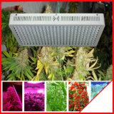 la serra 300W-1200W/piante mediche LED si sviluppa chiare per i commerci all'ingrosso