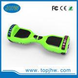 Rad-Selbstausgleich-Roller-intelligenter elektrischer Roller des niedriger Preis-Ausgleich-Roller-2 mit LED und Bluetooth Speeker
