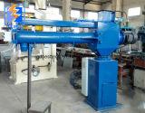 S24の単一および二重アーム鋳物場のための連続的な樹脂の砂のミキサー