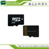 Реальная карта памяти полной производственной мощности 16GB TF