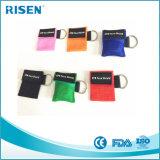 Bovenkant die Beschikbaar CPR Masker Keychain verkopen