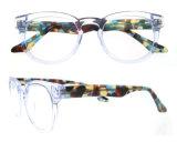 El italiano gafas Gafas graduadas Gafas Anteojos Marcos Popular