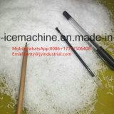 СО2 машины 50kg/H 60kg сухого льда твердое делая сухой лед подвергнуть механической обработке/окомкователь сухого льда