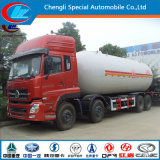Dongfeng 12 바퀴 35000L LPG 수송 트럭