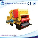 De hete Verkopende Chipper van het Type van Trommel Houten Machine van de Ontvezelmachine, Pulverizer, Chipper van het Blad van Takken