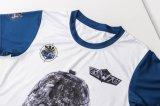 Maglietta personalizzata usura di sport di sublimazione