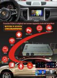 2017년 Porsche를 위한 GPS Navigation Box PCM4.0 System Android Video Interface Box