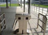 EXWの価格RFIDのアクセス制御安い価格の三脚の回転木戸のゲート