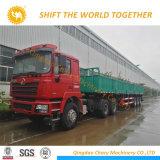 Shacman Delong Eiro III販売のための10の車輪のトラクターのトラック