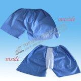 Sous-vêtements de Mens de pp ou hommes remplaçables de dossiers