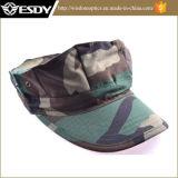 Armee-patrouilliert im Freienmasken-Hüteusmc-Militär Schutzkappe 6colors