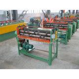 Machines de fente pour la plaque en acier
