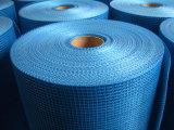 La mejor calidad Alkali-Resistant 160g de malla de fibra de vidrio.