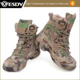 Esdy Cp Camo Us Militar Army Assault Tactical Combat Boots
