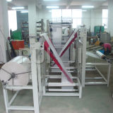 Double Eayer EPE Foam & Air Bubble Film Bag Making Machine