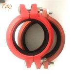 Fábrica china de montaje del tubo ranurado