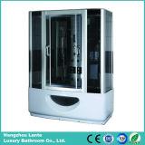 Cubículo de chuveiro de vapor com funções de massagem (LTS-9944B)