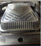 Pratos e bandejas de máquinas da Bandeja de Alumínio