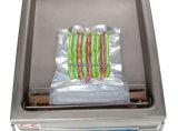 Tipo sellador del soporte del vacío del nitrógeno del alimento fresco