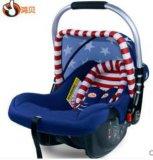 証明されたECE R44/04の赤ん坊のカー・シート