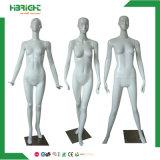Preiswertes Fiberglas-gute Qualitätsvolles Karosserien-Weibchen-Mannequin