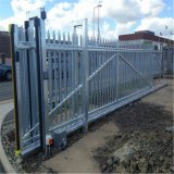 Germoglio urgente, barriera di sicurezza tubolare unita della guarnigione del germoglio 2100mm*2400mm