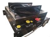 Construrction 기계장치 굴착기 아르곤 용접에 의하여 주문을 받아서 만들어지는 기름 냉각기