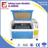 Machine van de Gravure van de Laser van Co2 van de Prijs van de fabriek de Met water gekoelde 60W 80W Goedkope voor Verkoop