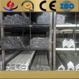 7075 el tubo de aleación de aluminio forjado y tubo de forja