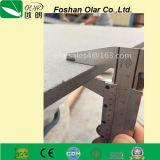 Panneau de base en fibre de ciment pour partition interne / matériau de construction