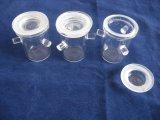 Freie Quarz-Tiegel für das Schmelzen der fixierter Quarz-Tiegel
