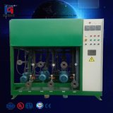 Máquina de goma inteligente de la unidad de control de Temperatured para el mezclador interno