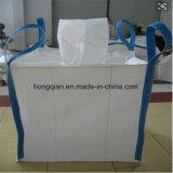 La Chine forte de 1 tonne FIBC / conteneur de vrac / Big / / / Sable Ciment / Super Sacs / sac prix d'usine Jumbo avec d'alimentation