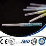 Aiguille jetable injectable hypodermique (15G-31G)